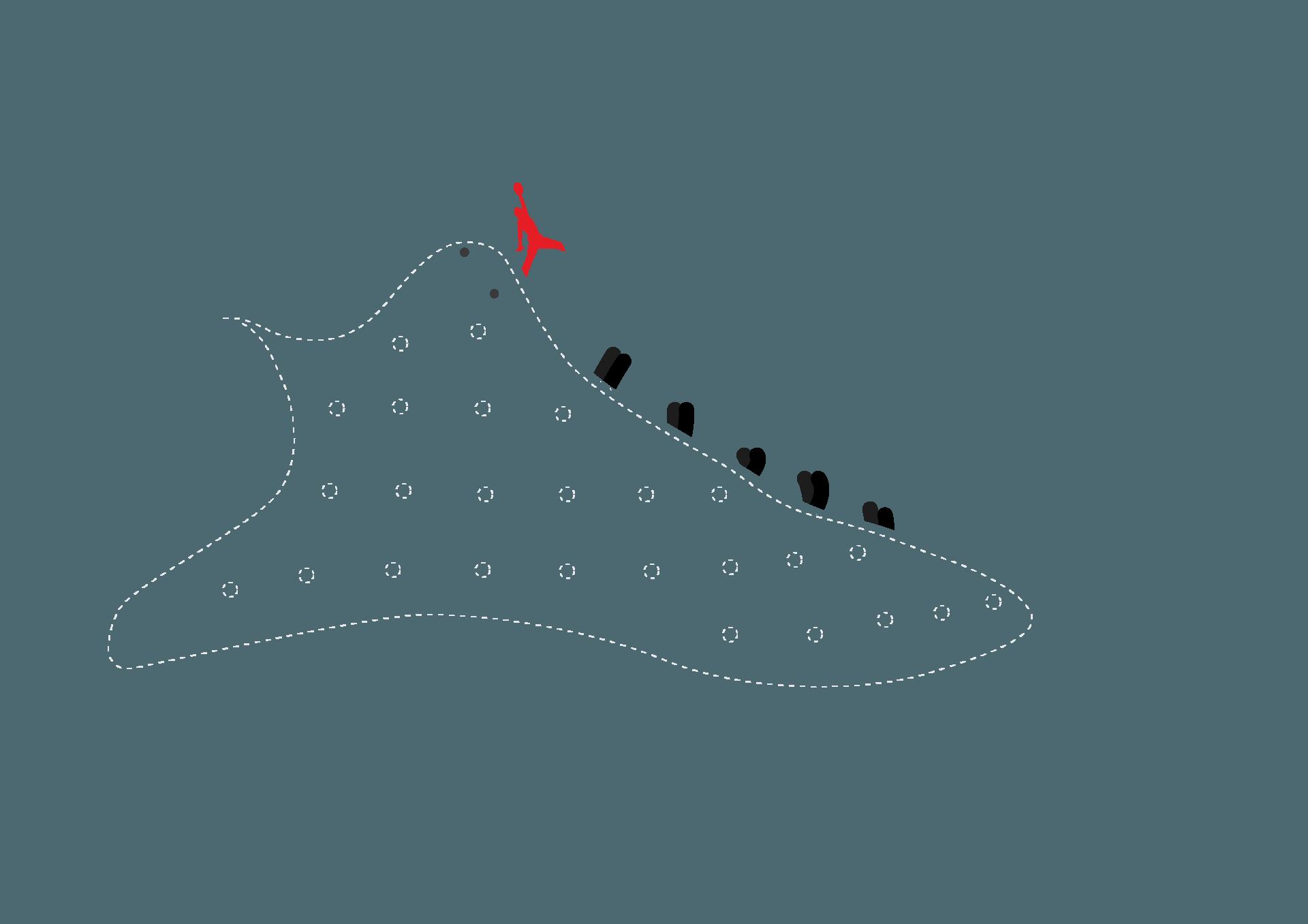 new style cd3d8 1b493 A visual history of every Air Jordan