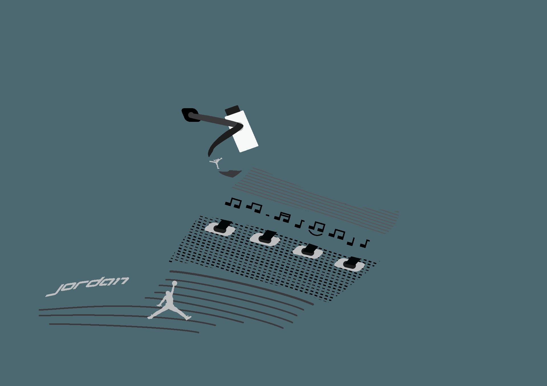 52f67553a93c97 A visual history of every Air Jordan