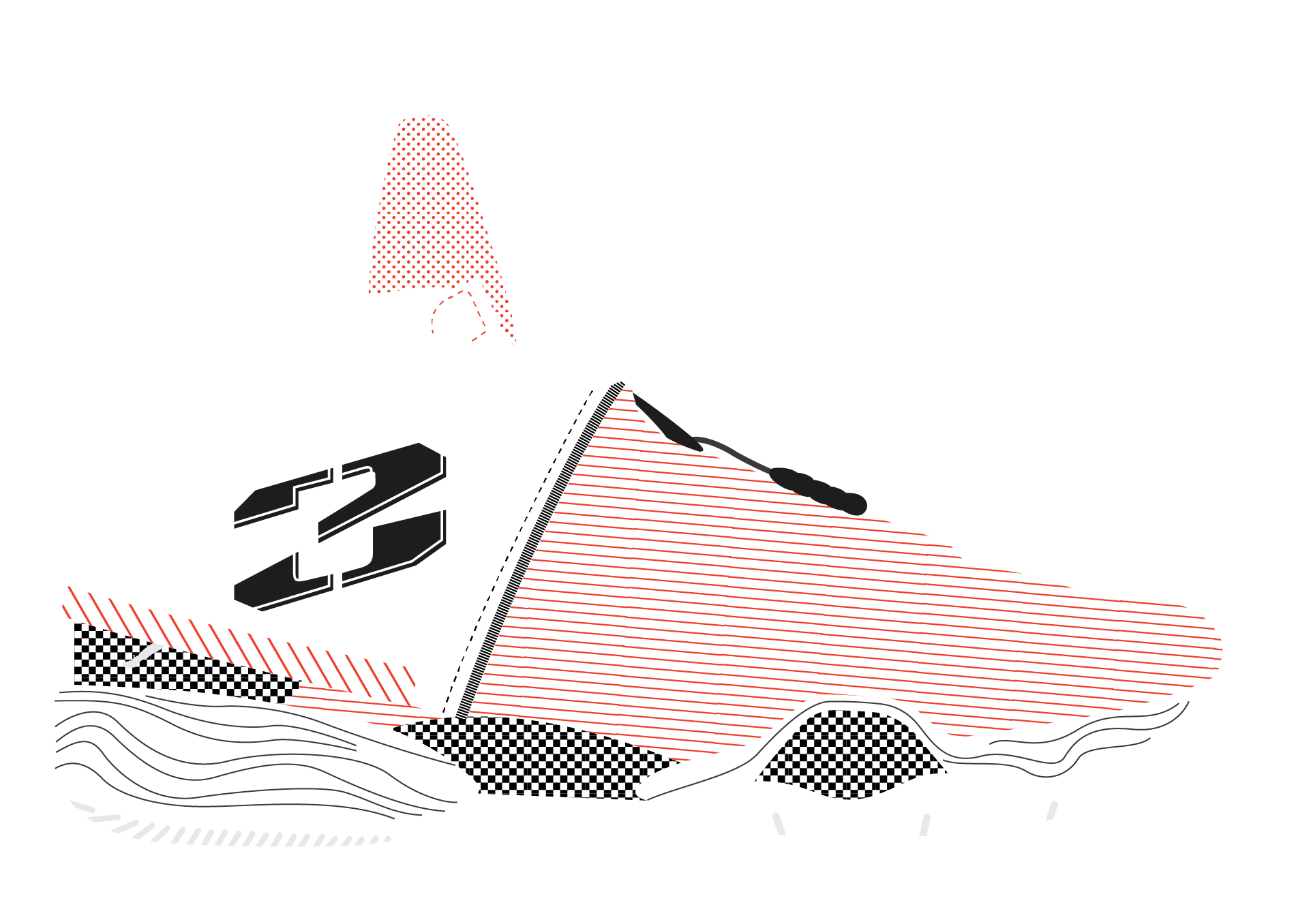 new style bd796 a63b9 A visual history of every Air Jordan