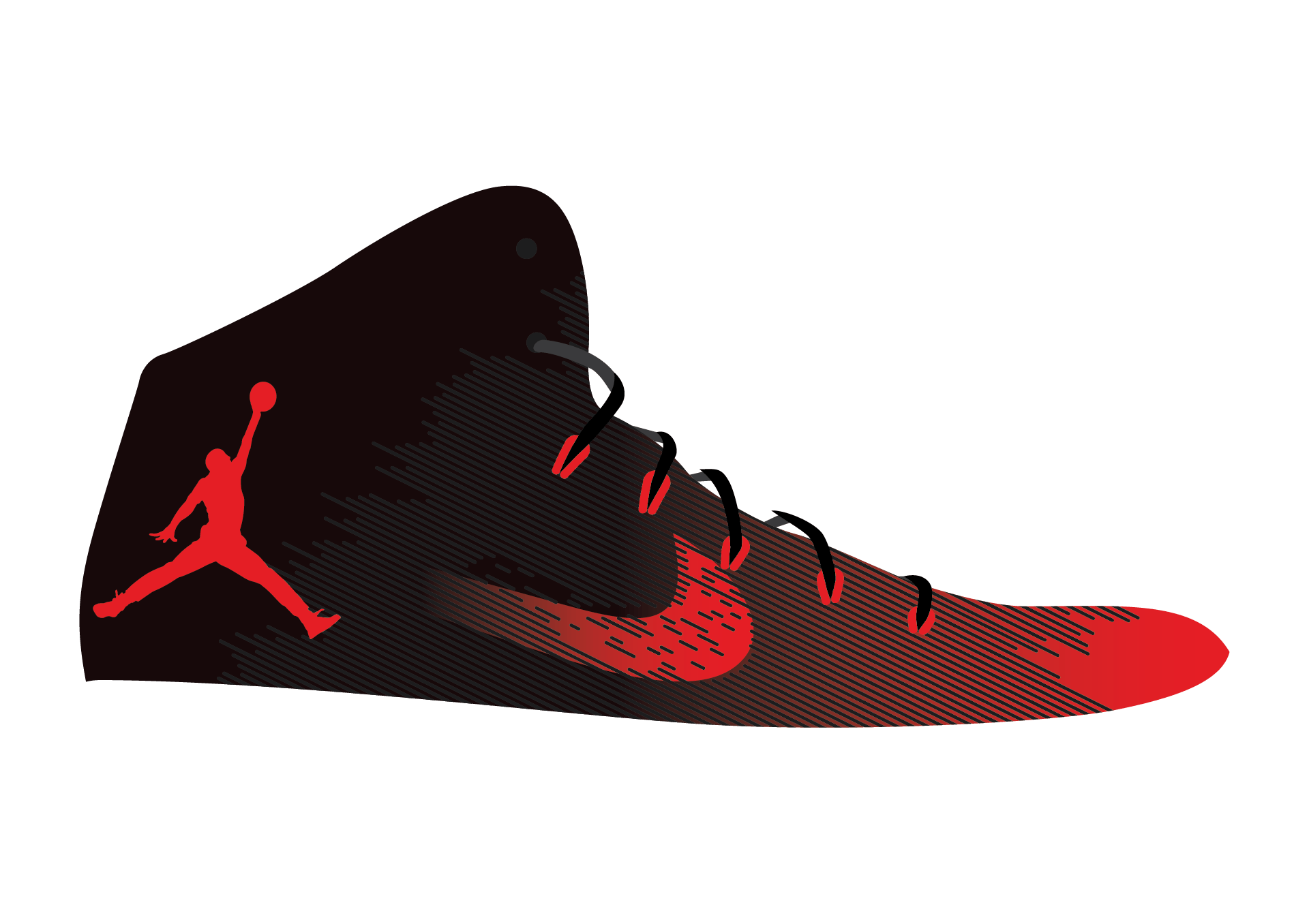 a9b2c26ee26e7f A visual history of every Air Jordan