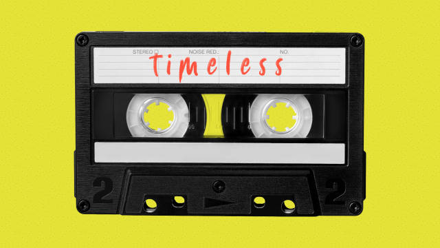 The Most Timeless Songs of All-Time