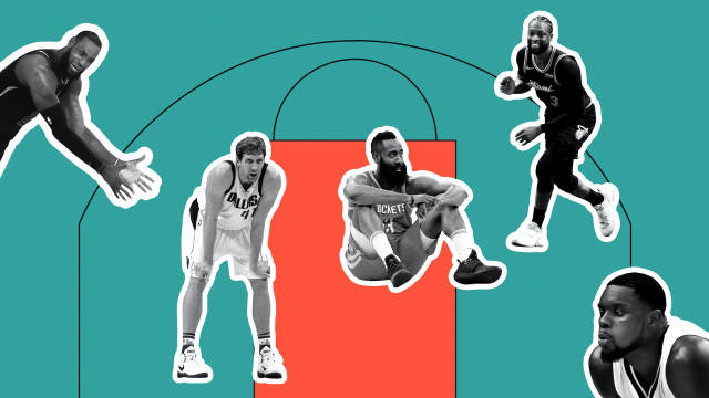 The NBA Has a Defensive Three Seconds Problem