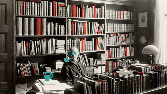 Hipster Summer Reading List 2019
