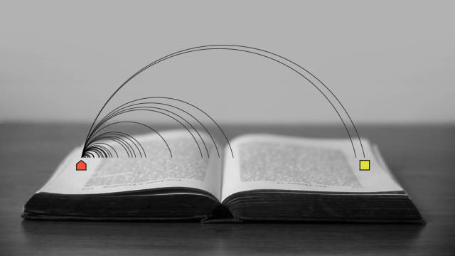 Do Authors Write Where They Know?